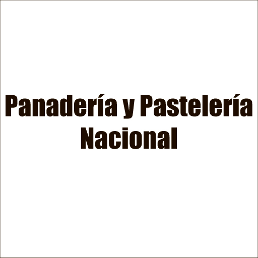 Panadería y Pastelería Nacional-logo