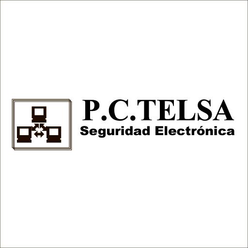 P.C. Telsa-logo