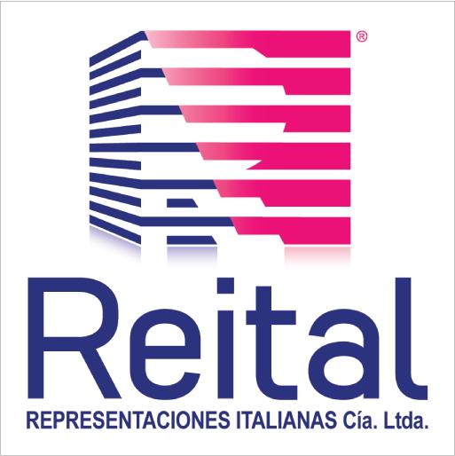 Reital Cía. Ltda.-logo