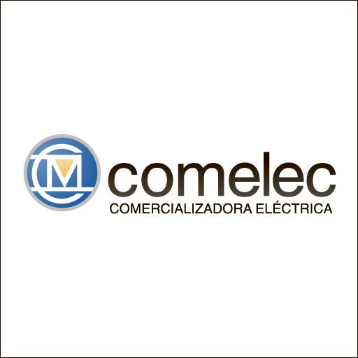 COMELEC - Comercializadora Eléctrica-logo