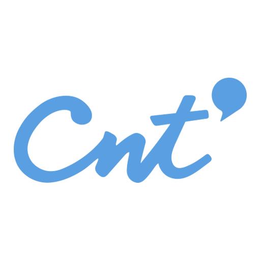 Corporación Nacional de Telecomunicaciones CNT E.P.-logo