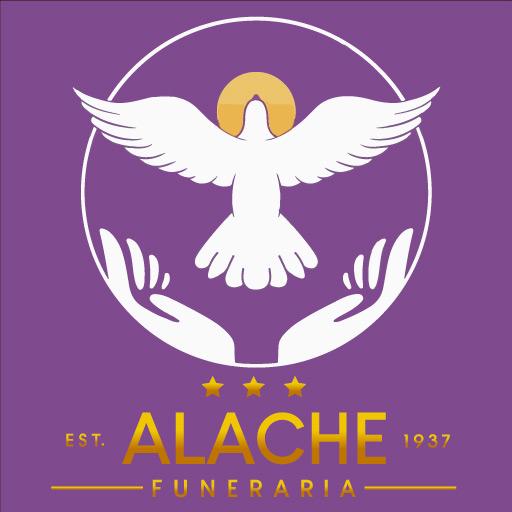 Funeraria Alache-logo