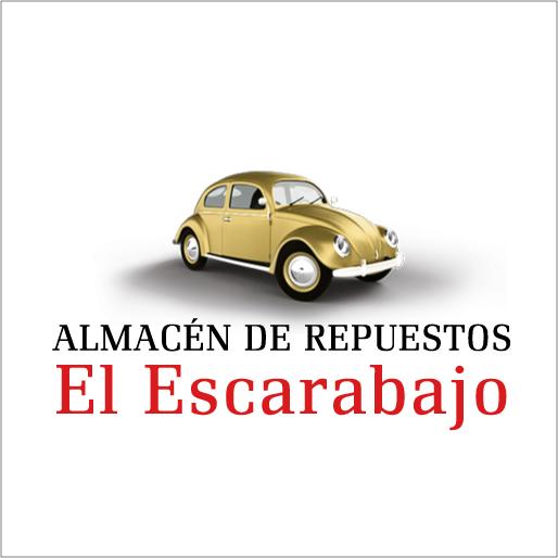 Almacén de Repuestos El Escarabajo-logo