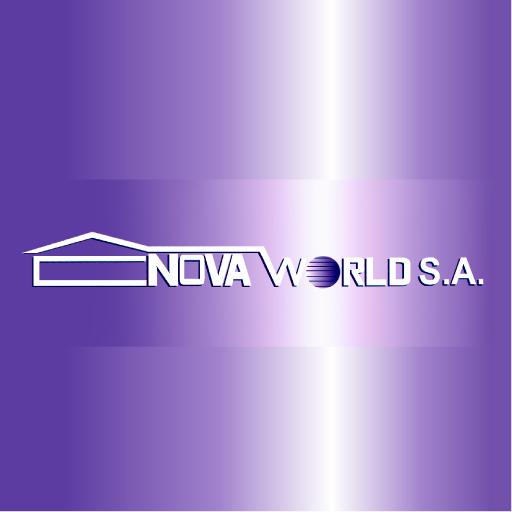Novaworld S.A.-logo
