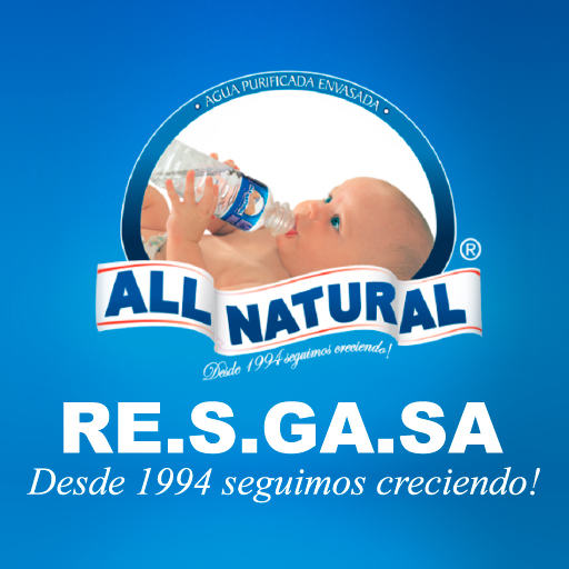 All Natural-logo
