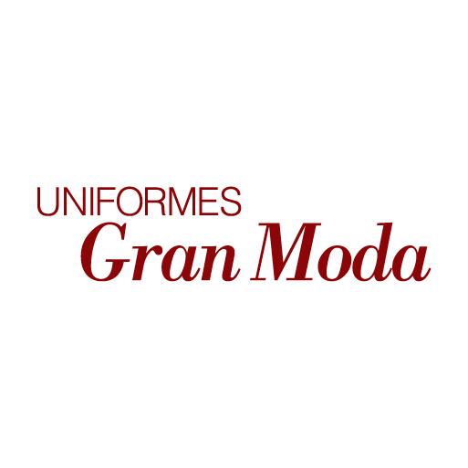 Uniformes Gran Moda-logo