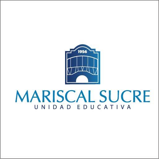 Unidad Educativa Mariscal Sucre-logo