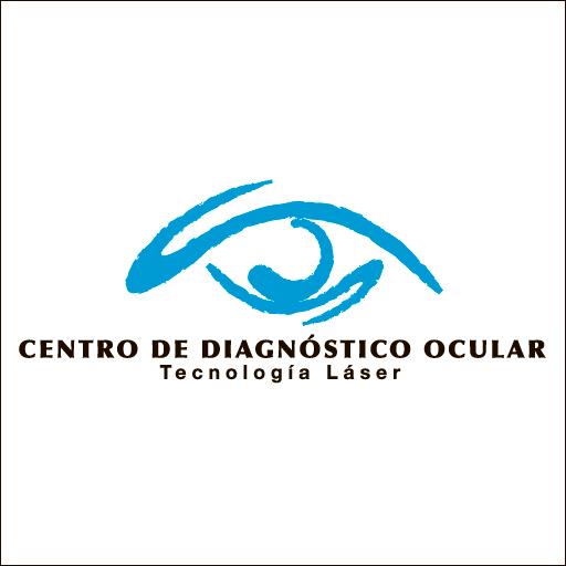 Centro de Diagnóstico Ocular-logo