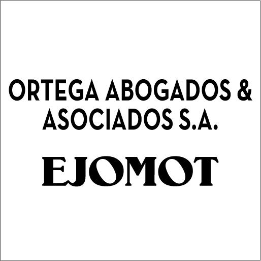 Ortega Abogados & Asociados S.A. Ejomot-logo