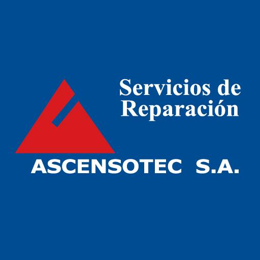 Servicios De Reparación Ascensotec S.A.-logo