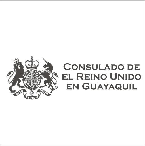 Consulado Británico-logo
