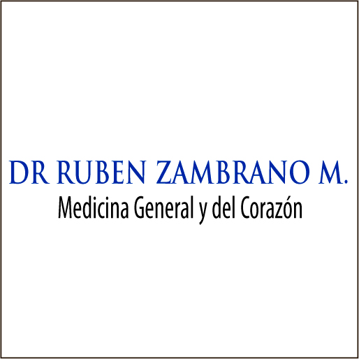Zambrano Mendoza Rubén Dr.-logo