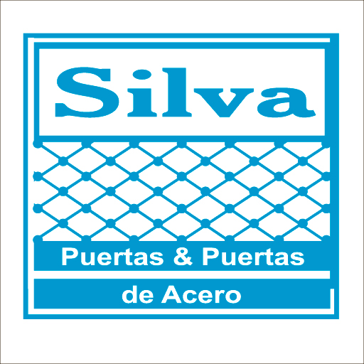 Puertas & Puertas Silva-logo