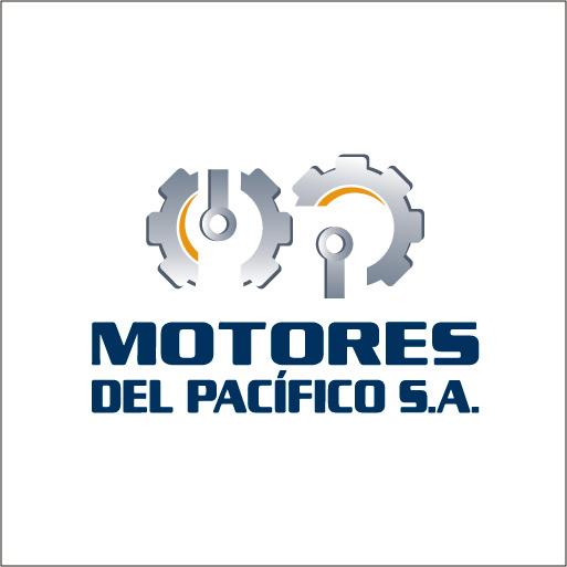 Motores del Pacífico S.A.-logo