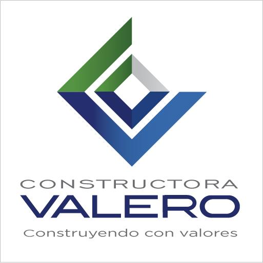 Constructora Valero S. A.-logo