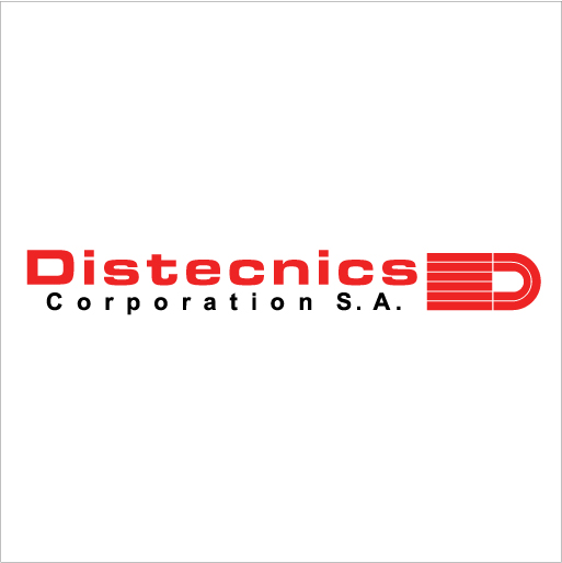 Distecnics Corporation S.A.-logo