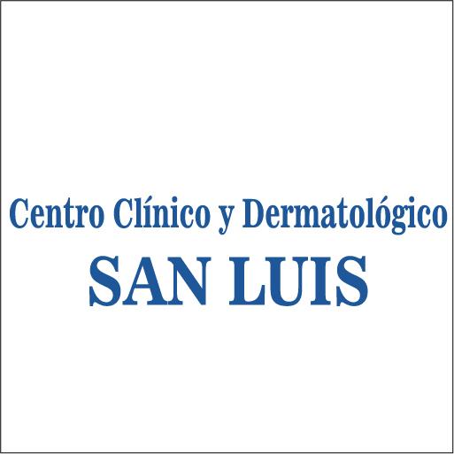Centro Clínico y Dermatológico San Luis-logo