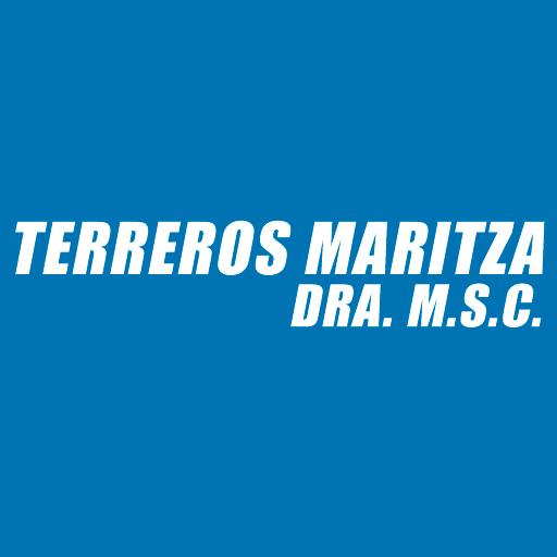 Terreros Maritza Dra. M.S.C.-logo