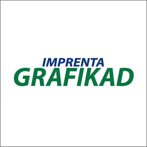 Imprenta Grafikad-logo