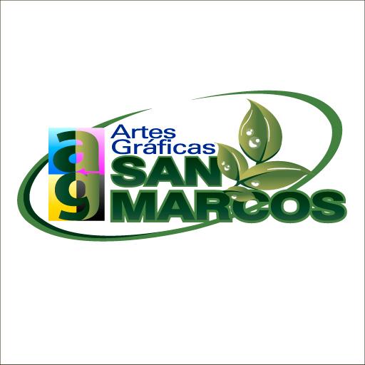 Gráficas San Marcos-logo