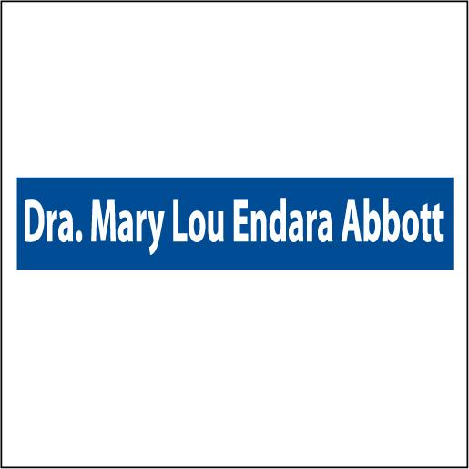 Endara Abbott Mary Lou Dra.-logo
