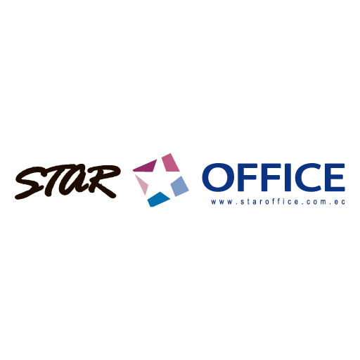 Star Office-logo
