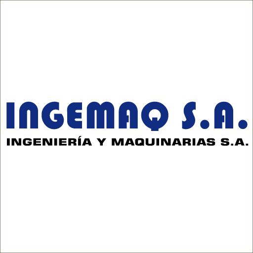 Ingemaq S.A.-logo