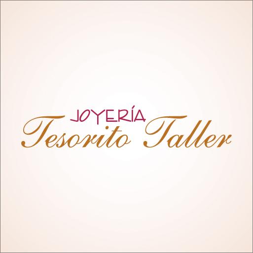 Joyería Tesorito Taller-logo