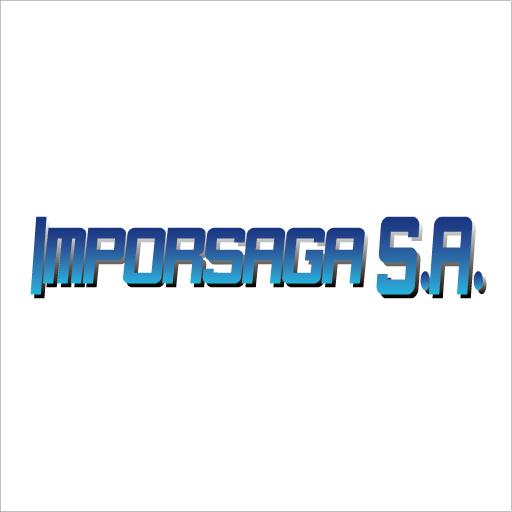 Imporsaga S.A.-logo