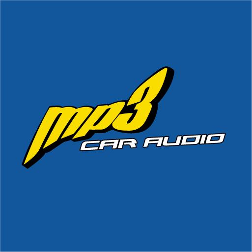 Mp3 Car Audio-logo