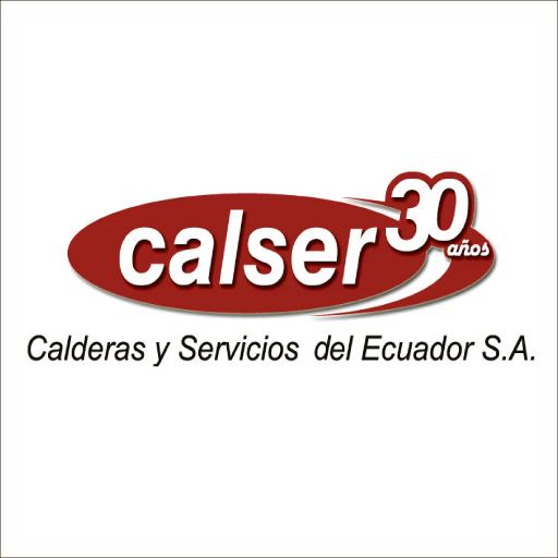 Calser Calderas y Servicio del Ecuador S.A.-logo