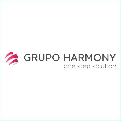 Grupo Harmony-logo