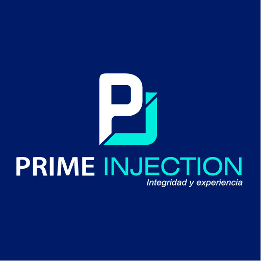 PRIME INJECTION CIA. LTDA.-logo