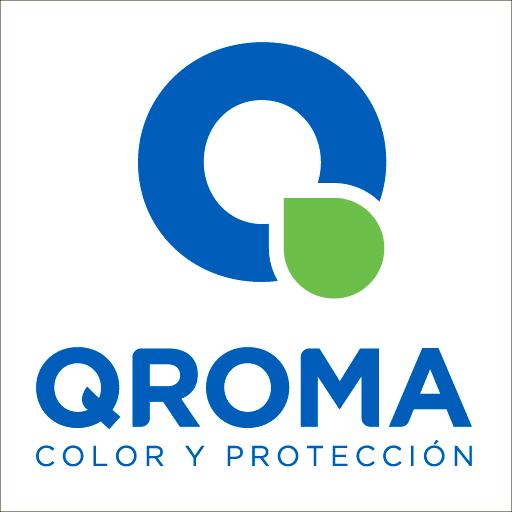 QROMA ECUADOR-logo