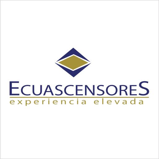 Ecuascensores Cia. Ltda.-logo