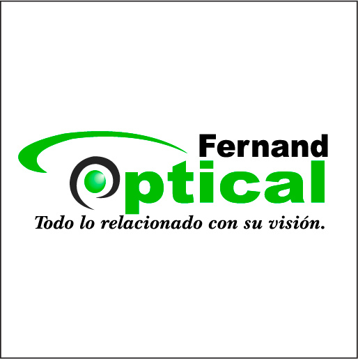 Fernand Optical-logo