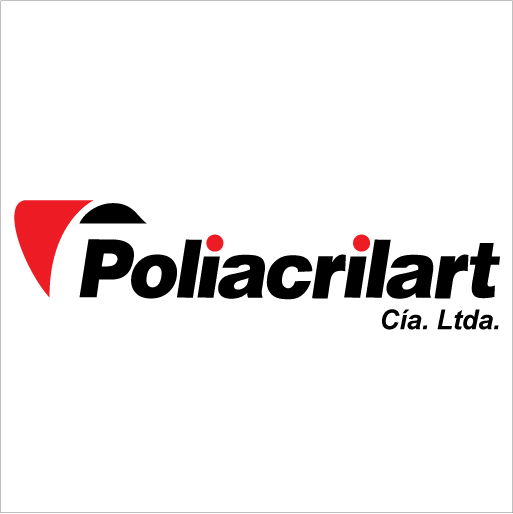 Poliacrilart Cia. Ltda.-logo