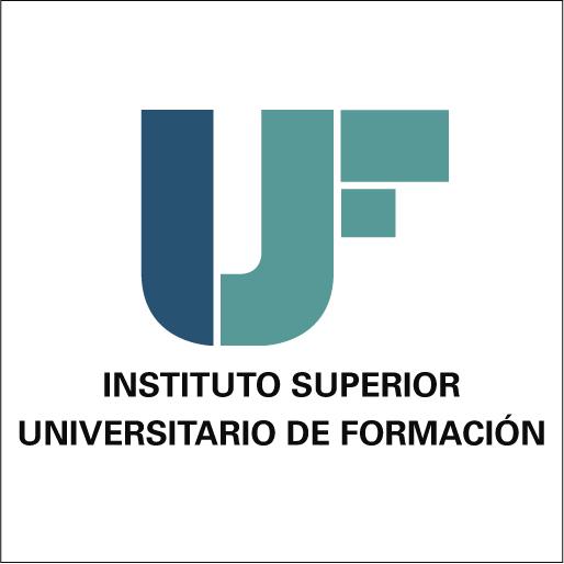 Instituto Superior Universitario de Formación-logo