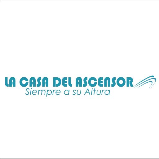 La Casa del Ascensor-logo