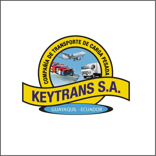 COMPAÑÍA DE TRANSPORTE DE CARGA PESADA KEYTRANS S.A.-logo
