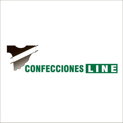 Confecciones Line-logo