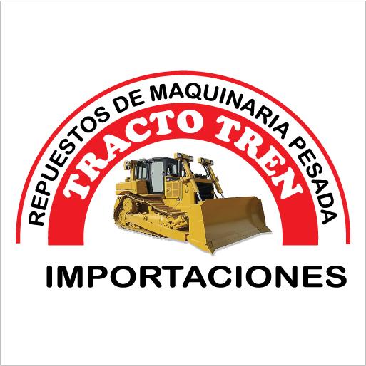 Tracto Tren-logo