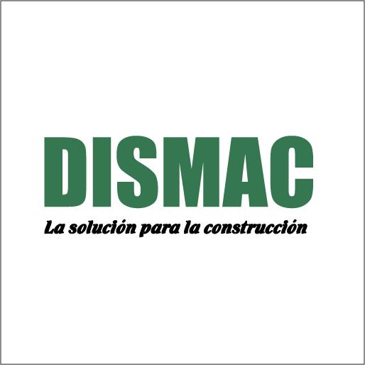 Distribuidora de Maderas contrachapadas C.A. DISMAC-logo