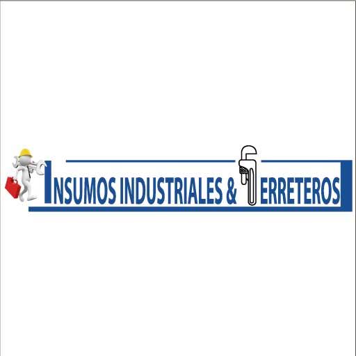 Insumos Industriales & Ferreteros-logo