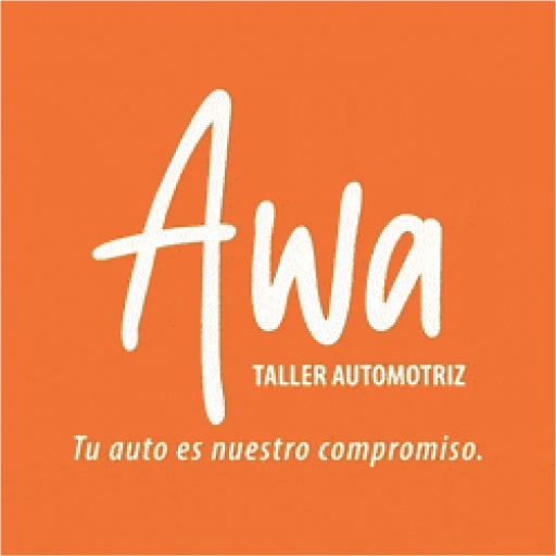 Taller Automotriz AWA-logo