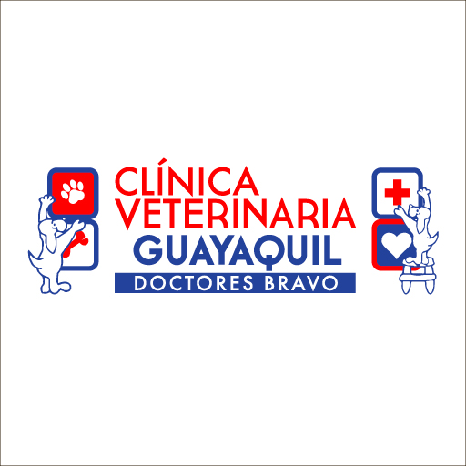 Clínica Veterinaria Guayaquil S.A.-logo