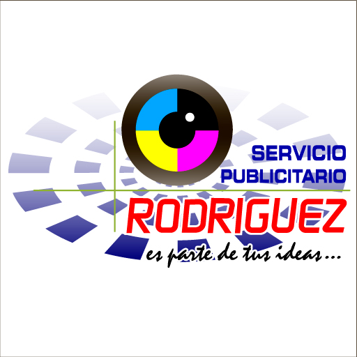 Servicio Publicitario Imprenta Rodríguez-logo