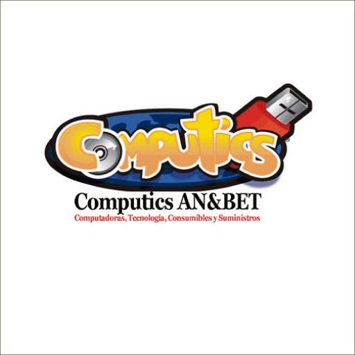 Computics An&Bet-logo