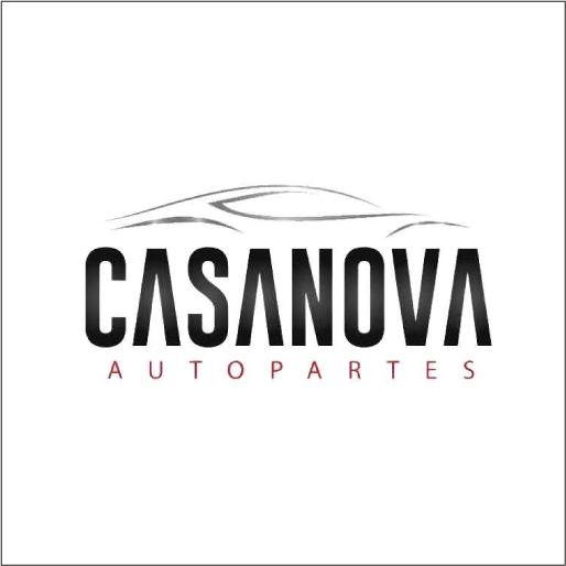 Casanova Autopartes-logo
