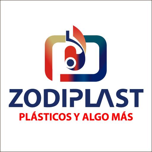 Distribuidora de Plásticos Zodiplast-logo